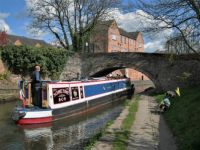 A cruise along the Staffordshire and Worcestershire Canal, Stourport to Great Haywood Junction (167)