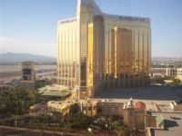 The Midas touch, Las Vegas style