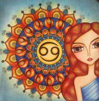 Woman of the Sun