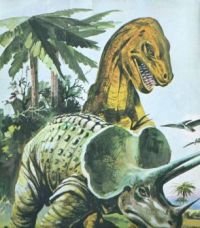 Dinosaurs- My Super Book of Dinosaurs