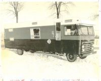 1959 frank motorhome the first to be called a motorhome