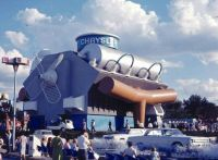 Chrysler Pavilion