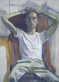 Alice Neel- young man