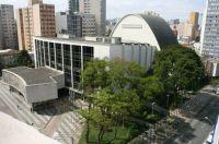 Curitiba - Teatro Guaíra