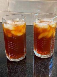 Dansk Iced Tea