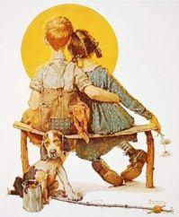 PUPPY LOVE  1926