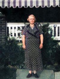 My Great Grandma Alice