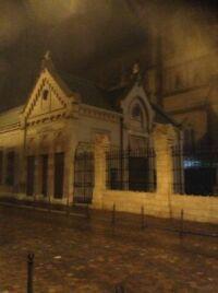 Lujan, Argentina @ night!