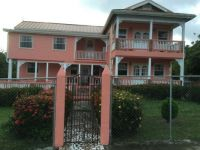 House in Balembouche Choiseul , St. Lucia