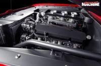Chrysler VH Valiant Engine Bay_02
