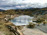 Miner Made Lake