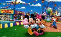 Mickey & Friends 6