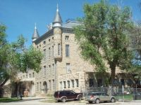 Wyoming Frontier Penitentiary