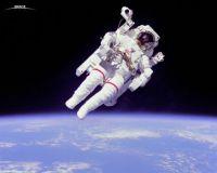 spaceflight mccandless
