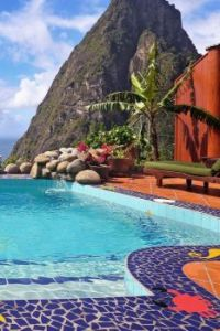 Scenery Plus Pool = Wonderful