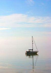 Lindisfarne Yacht