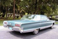66 Chrysler New Yorker