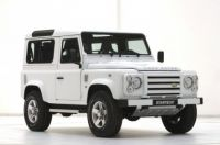 Startech Land Rover Defender Yachting