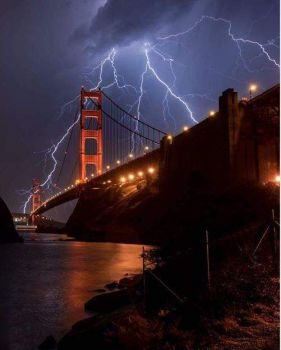 Lightening strikes 8_15_2020