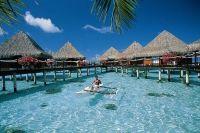 Bora Bora, my new home