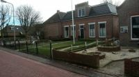 voorm. onderwijzerswoning Peasens/Moddergat NL