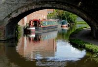 A cruise along the Staffordshire and Worcestershire Canal, Stourport to Great Haywood Junction (168)
