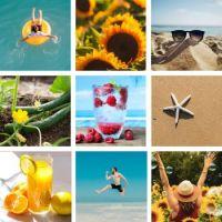 Summer XLarge
