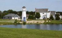 Light House, Providence Port