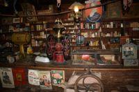 Old General Store GA