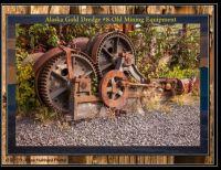 Alaska Mining Equipment