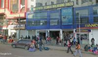 BLOB-19 update; the streets of La Paz