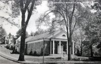 Community Baptist Church c. 1940