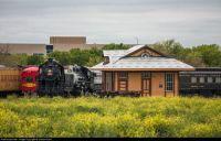 Frisco, TX Atchison, Topeka & Santa Fe