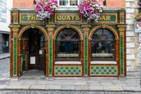 The Quay's Bar - Dublin