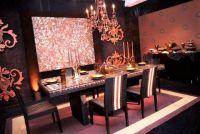 Suite made of Godiva Chocolate - NYC