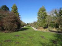 Hilliers Centenary Walk