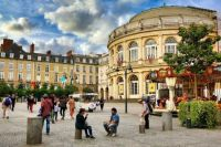 Rennes, Brittany, France