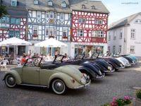 Old Beetle Cabriolet