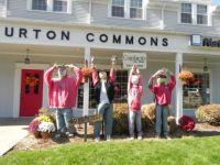Ohio State Scarecrow Fans