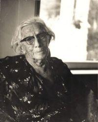 Great grandma Allen