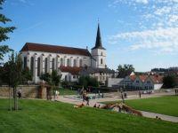 Litomysl, The Czech Republic