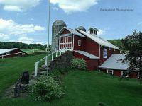 Leraysville PA - Facebook/Barns
