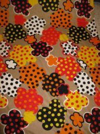Retro Pop Fabric