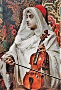 The Arab Violinist