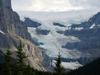 Columbia Ice Fields, Alberta Canada