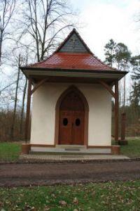 Edelweißkapelle