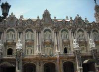 Gran Teatro, Havana, Cuba (taken in 2011)