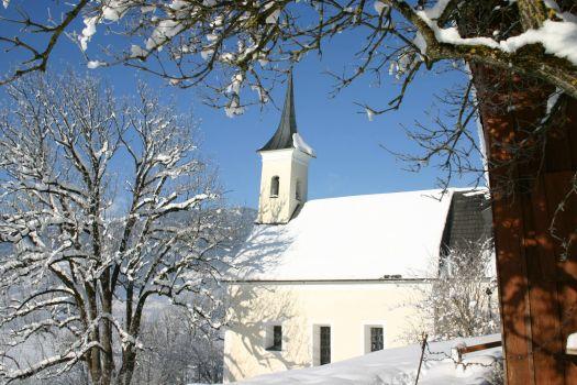 jakobskapelle kaprun - rainer casna