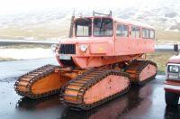 Ystafell car museum Iceland