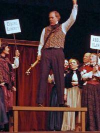 Theme Music & Dance: The Hutchinson Show